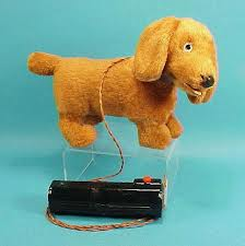 Moving Toy Dogs 4