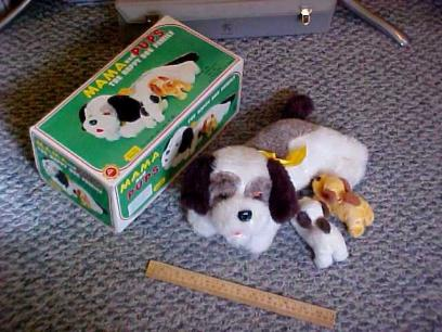 Moving Toy Dogs 5