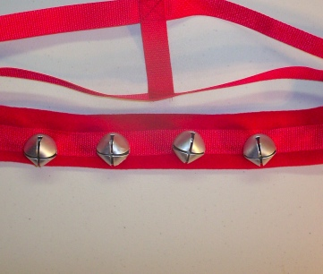 RED BELL HARNESS 3